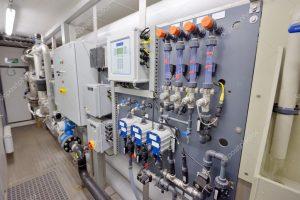 depositphotos 74355961 stock photo water purification filter equipment 300x200